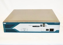 CISCO- 800-21933-04, 8-SLOT ETHERNET ROUTER, CISCO 2821 800-21933-04, 8-SLOT ETHERNET ROUTER, CISCO 2821
