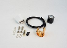 SGL7-15B4-Sureground LDF7 Grounding kit 2 hole field attached lug SGL7-15B4