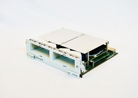 Alcatel Lucent 3ag17675ad Snp5bddaaa 1640 Om Optical Channel Module