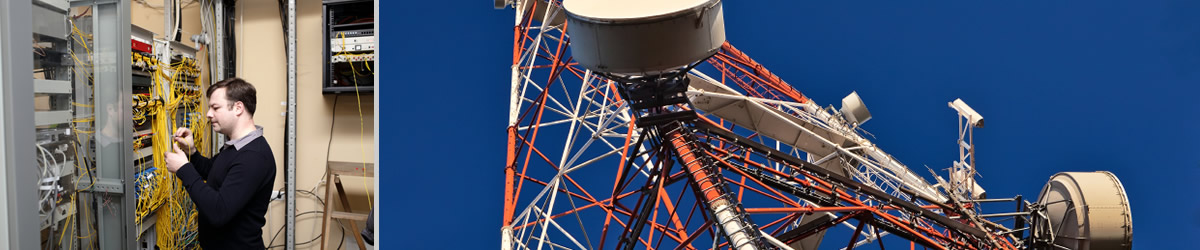 Teltech provides engineering and telecom technical services